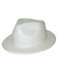 wit Al capone hoed