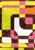 Sjaal / Hoofdband retro