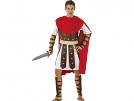 Gladiator Brutus