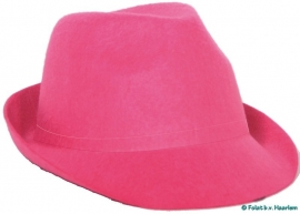 Tribly Hat non woven Roze