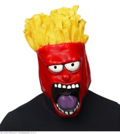 Masker franse frietjes