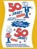 Toiletpapier - 50 jaar (man)
