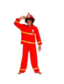 Brandweerman kinderen