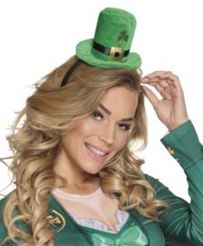 Tiara St. Patricks day