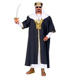 Sjeik olie Suleiman deluxe