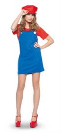 Super Mario dames jurkje