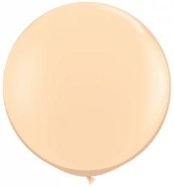 Ballonnen 3ft blush
