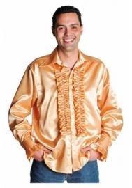 70's roezel blouse