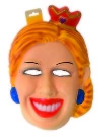 Queen Maxima masker XXL