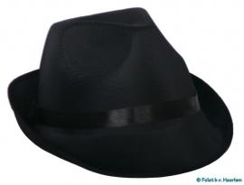 Zwarte Tribly Hat