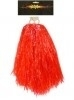 Cheerball rood PomPom