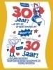 Toiletpapier - 30 jaar (vrouw)