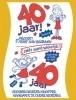 Toiletpapier - 40 jaar (vrouw)