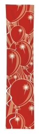 Banner rood 300x60
