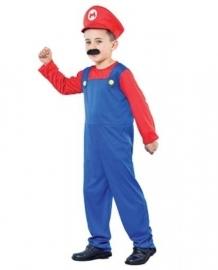 Super Mario kinderen