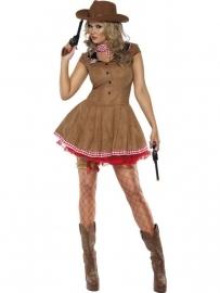 Cowgirl fever jurkje