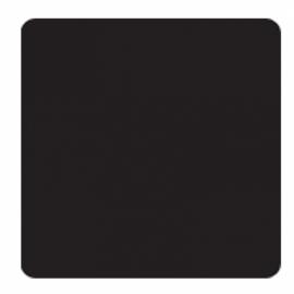 Zwart tafelkleed 274x137 cm