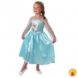 Elsa frozen jurkje Classic