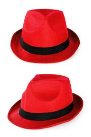 Rood hoedje tribly