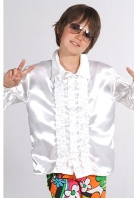 Roezel blouse