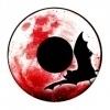 Party contactlenzen Vampire moon