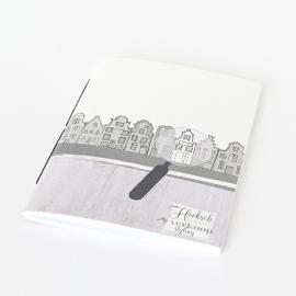 Personalized Simple Booklet - Hoeksch Wonen