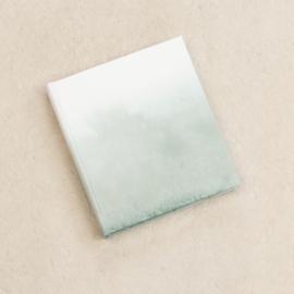 Klein notitieboekje Dip Dye