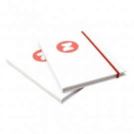 Personalized Notebook - ZangExpress