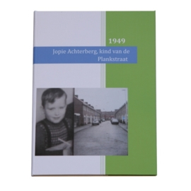 Personalized Notebook - Family History