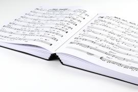 """The Real Book""- jazz muziek"