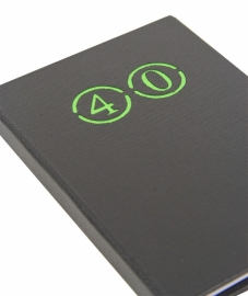 Prien 40-notebook