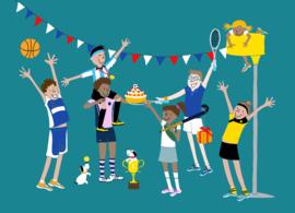 sportfeestje