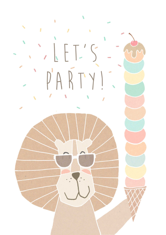Let's Party !