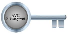 AVG Privacyverklaring Kadoshop*Broekzitter