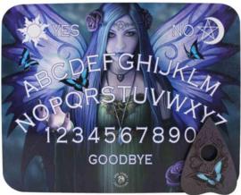 Ouijabord - Spitetbord mystic aura design door Anne Stokes