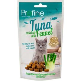 Profine Tuna & Fennel 50gr