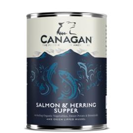 Scottisch Salmon