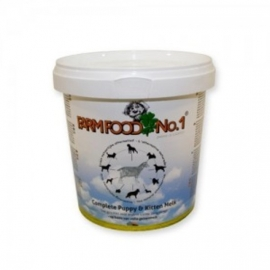 Farmfood No. 1 Puppy & Kittenmelk 500 gram