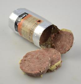 Vleesworst rund 200 gram