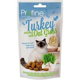 Profine Turkey & Oat Grass 50gr