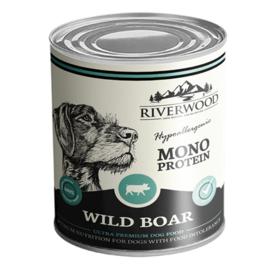 Mono Proteïne Wildzwijn 400gr