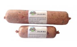 Zalm-Rund-Lam 1kg