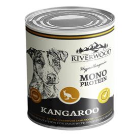 Mono Proteïne Kangeroe 400gr
