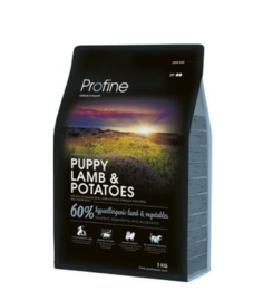 Puppy Lamb & Potatoes 3kg