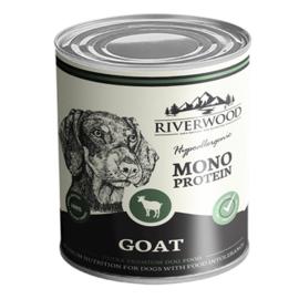 Mono Proteïne Geit 400gr