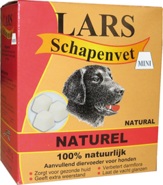 Lars Schapenvet Mini Naturel