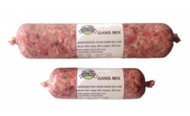 Gans-Rund-Lam 1kg
