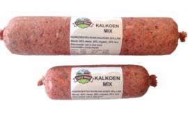Kalkoen-Rund-Lam 1kg