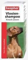 Vlooienshampoo hond 200ml