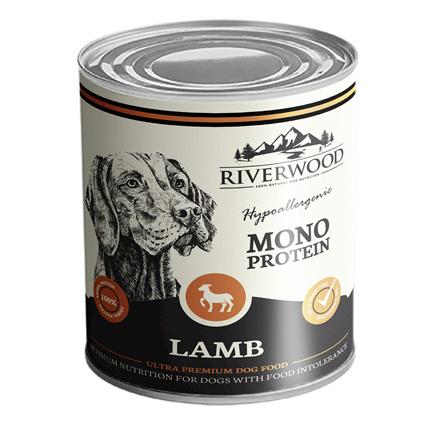 Mono Proteïne Lam 400gr